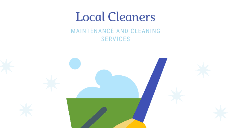 Cleaners Southport